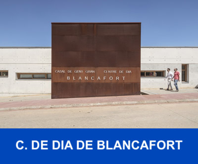 Centre de Blancafort